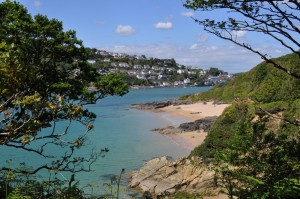 Salcombe, for a travel feature for Horse & Countryside magazine